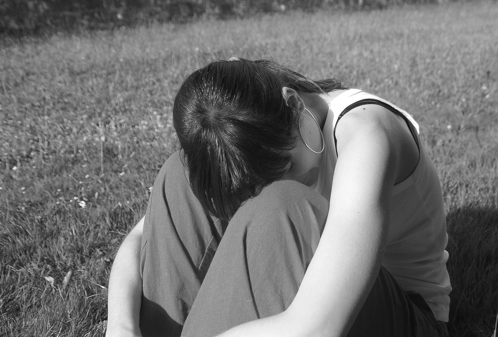Me siento agotada con tanta responsabilidad, yo solo quiero disfrutar a mi pareja.