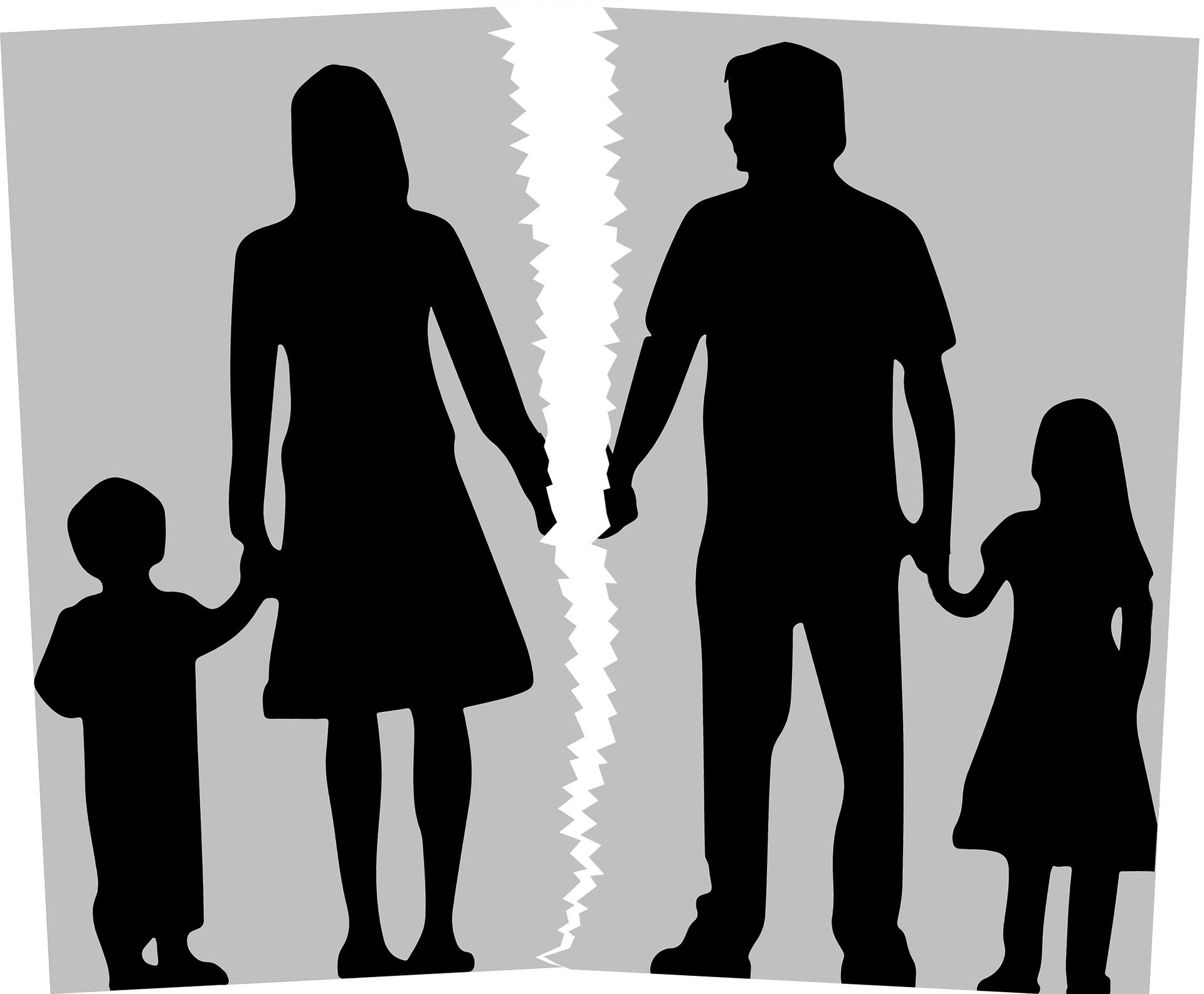 Cuando las fechas importantes se convierten en conflicto para la familia ensamblada